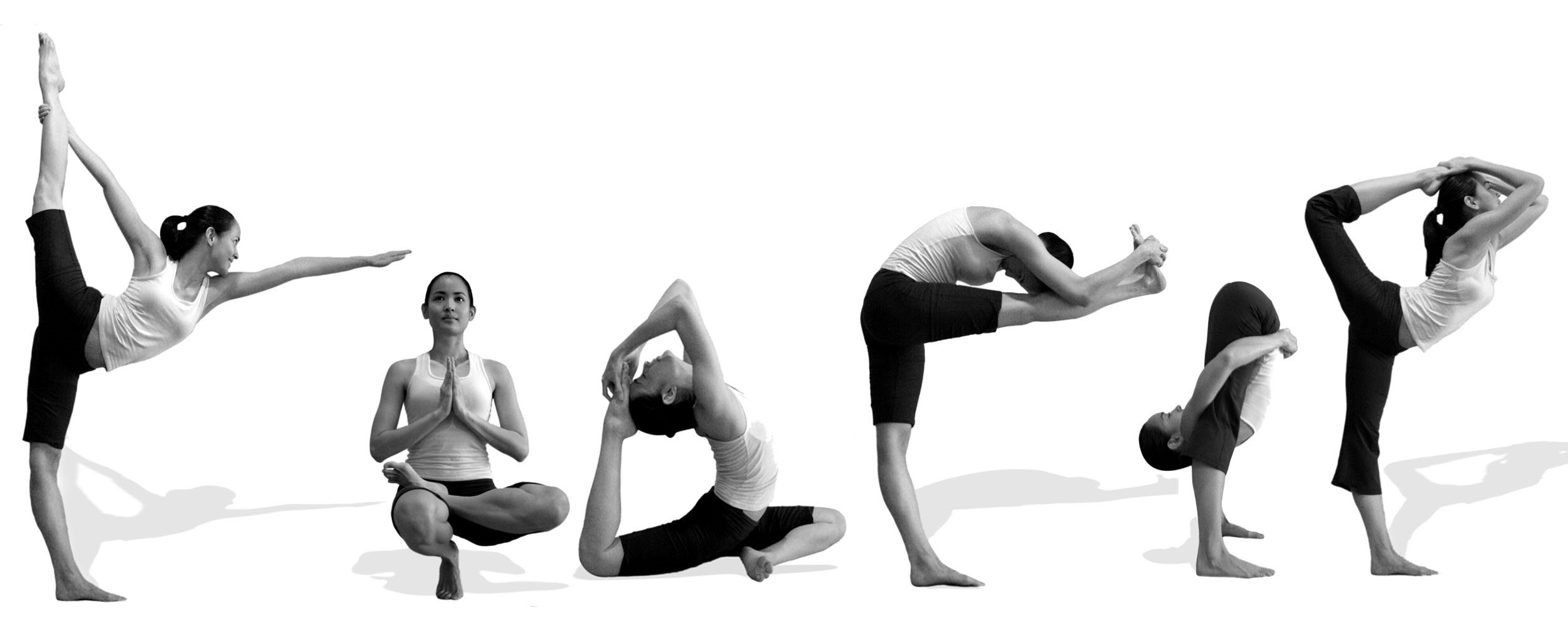 Detoxifying With HOT Bikram Yoga